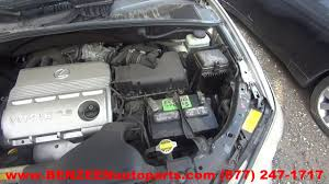 lexus rx330 evaporator parting out 2004 lexus rx 330 stock 6415gr tls auto recycling