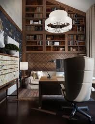 28 wonderful modern home library interior design rbservis com
