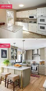 25 best updated kitchen ideas on pinterest painting cabinets