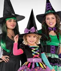 Teen Witch Halloween Costume Group Halloween Costumes Group Costumes Ideas Party