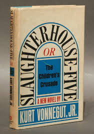 Book cover of Slaughterhouse-Five