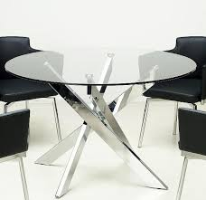 Modern Dining Room Furniture Glass Dining Tables Bar Tables And - Kitchen table sets canada