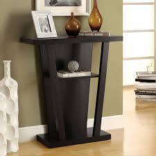 Front Entry Way by Front Entrance Table Modern Style With Door Love The Ottomans