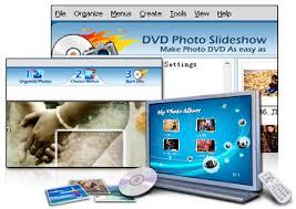 DVD Photo Slideshow and Photo Album Maker software - Convert Photo ... - dvd-slideshow-screenshot-la