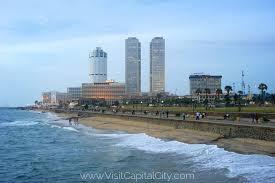 Colombo  capital city of Sri Lanka Visit Capital City