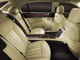 bentley continental flying spur saloon review 2005 2012 parkers