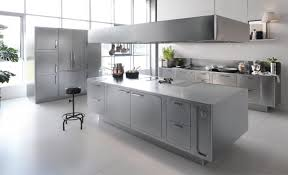 small kitchen island with stainless steel top elegant stainless