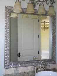 bathroom bathroom furniture gold bathroom mirror and rectangular