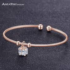 popular simple bangle bracelets buy cheap simple bangle bracelets