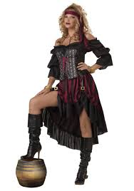 wicked witch of the west costume diy pirate costumes halloweencostumes com