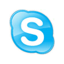 Skype connection status