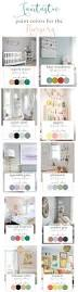 fantastic paint colors for your nursery nursery babies and room