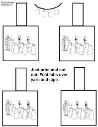 turning pictures into coloring pages jesus turns water into wine sunday lesson