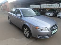 Audi 2005 Audi A4 1 8 2005 Technical Specifications Interior And Exterior