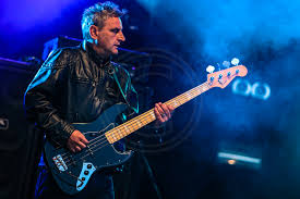 Paul Ryder, Happy Mondays