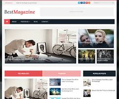 15 best free responsive blogger templates in 2015