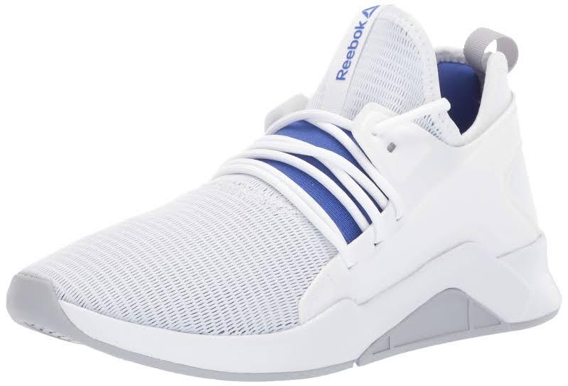 Reebok Guresu 2.0 White Dance Shoes