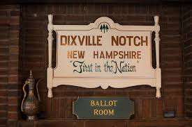 as population dwindles in dixville notch so do the candidate ohio governor john kasich was the sole major presidential candidate to visit the dwindling resort town