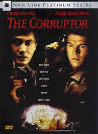 ดูหนัง THE CORRUPTOR คอรัปเตอร์ ฅนคอรัปชั่น