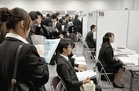 Career Gap In Resume International Students Face Job Hunting Hurdles In Japan The