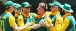 South Africa - Cricket Teams   ICC Cricket World Cup 2015