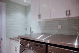 glass tiles for kitchen backsplashes elegant glass tile kitchen backsplash u2014 great home decor