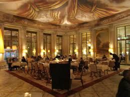 Hôtel Le Meurice