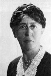 In 1925, Mary Parker Follet, an American intellectual, social worker, ... - mary_parker_follett