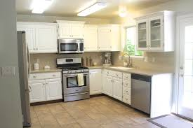 Before And After Kitchen Makeovers Everywhere Beautiful Kitchen Remodel Big Results On A Not So