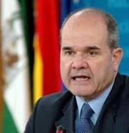 Públicas, Manuel Chaves. - presidente-junta-de-andalucia-manuel-chaves