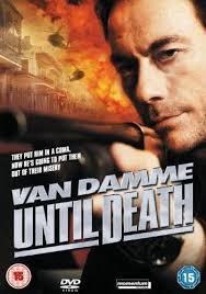 Until Death (2007) izle