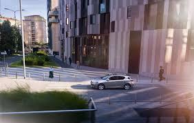 lexus nx sedan facelifted lexus nx and ct going to frankfurt for their european