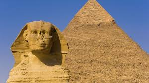 How old is the Great Sphinx