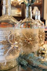 Homes With Christmas Decorations by Best 25 Christmas Centerpieces Ideas Only On Pinterest Holiday
