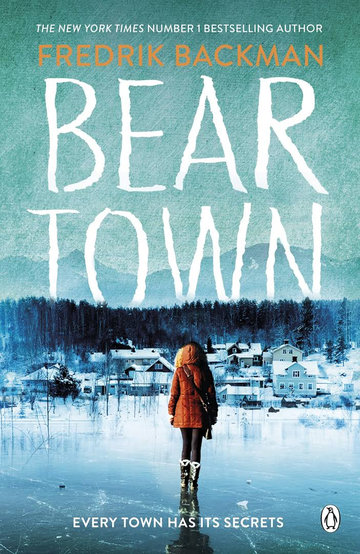 Image result for Beartown - Fredrik Backman