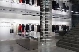 Victoria Beckham Home Interior by Victoria Beckham Shopping In Mayfair London