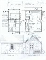 10 000 Square Foot House Plans Free Small Cabin Plans That Will Knock Your Socks Off