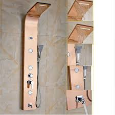 Jetted Tub Shower Combo Online Get Cheap Golden Shower Aliexpress Com Alibaba Group