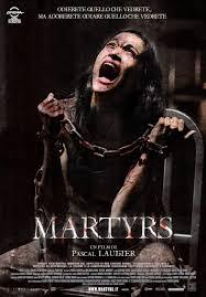 Martyrs (Martires)