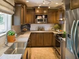 kitchen cabinets white cabinets with dark wood doors storage