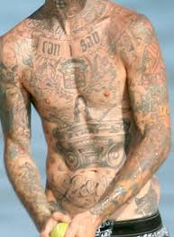 Travis Barker Tattoortghtg