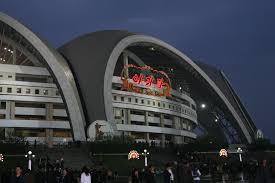 Rungrado 1st of May Stadium