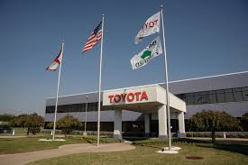 toyota company overview from cotton field to engine capital of the world toyota alabama