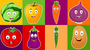 Vegetables by Vegetable Song For Kids Vegetables We Love You Nursery