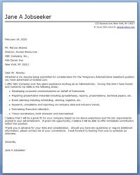 Cover Letter Administrative Assistant Resume   assistant manager job description resume happytom co