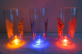 halloween horror nights peak nights halloween horror nights 25 universal light up cup glass set hhn ebay