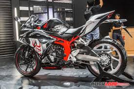 honda cbr 150 cost honda cbr250r and cbr150r bs4 variants to be launched soon