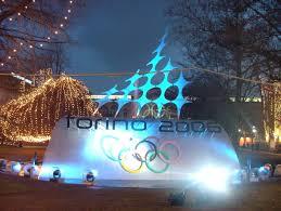 2006 Winter Olympics