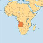 <b>Angola</b> | Operation World