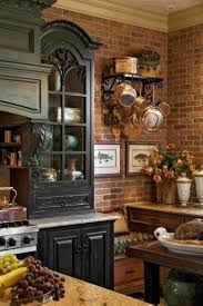 Distressed Black Kitchen Island by Best 25 Rustic Pot Racks Ideas Only On Pinterest Pot Rack Pot